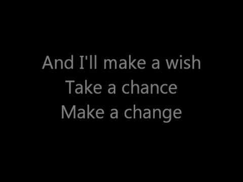 Kelly Clarkson - Breakaway Lyrics