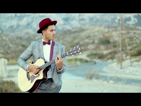 David Hababou- Hachem Melekh (clip officiel)