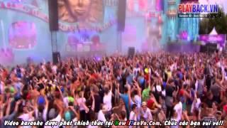 [Karaoke] Xuân Yêu Thương Hồ Quang Hiếu ( beat gốc bè )
