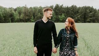🔴 10.08.2019 Бракосочетание Федорцовых Валентина и Елизаветы