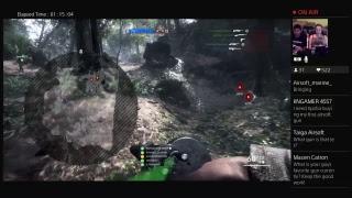 LIVE: Unicorn Leah & Jet DesertFox Battlefield 1 is better than Call of Duty