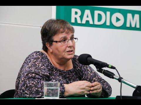 """Malika BARAKA : """" L'autonomie est bonne pour l'Algérie pas seulement pour la Kabylie"""""""