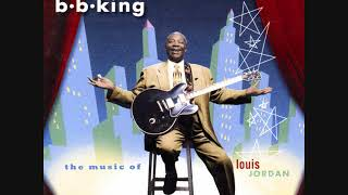 Watch Bb King Sure Had A Wonderful Time Last Night video