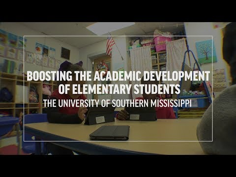 USM Partners with the W.K. Kellogg Foundation to Boost the Development of Elementary Students