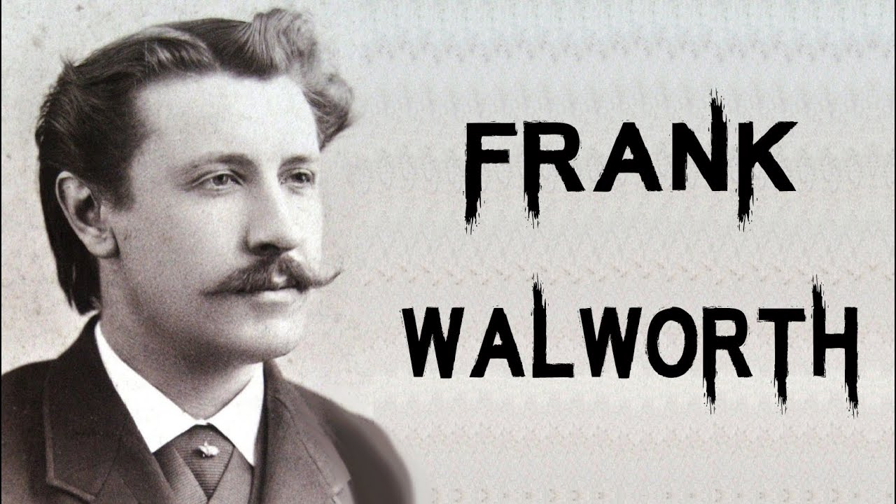 The Dark & Sinister case of Frank Walworth