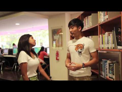 Ngee Ann Poly - FAQ on your first week of school!