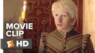 Tale of Tales Movie CLIP - The Twins are Talking (2016) - Christian Lees Movie