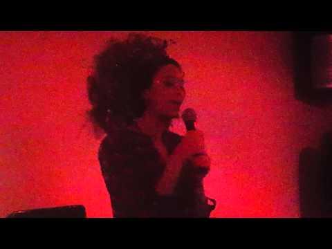 Cowboy Casanova karaoke Amanda Lynch