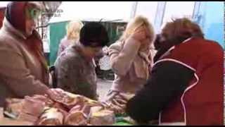 Ярмарка «Белорусский подарок» открылась в Вологде(, 2013-10-08T13:05:18.000Z)