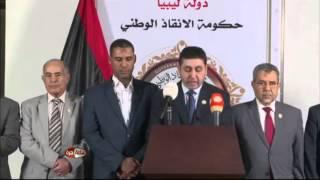 ليبيا: تأزم الصراع مع إعلان السراج بدء أعمال حكومته من طرابلس
