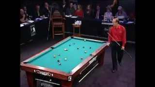 Efren Rayes vs Mike Sigel - 8-Ball IPT King of the Hill 2005
