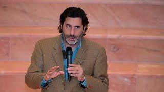 Roberto Macho - 5 Diálogos Interreligiosos - Judaísmo para no judíos, por Mario Rojzman