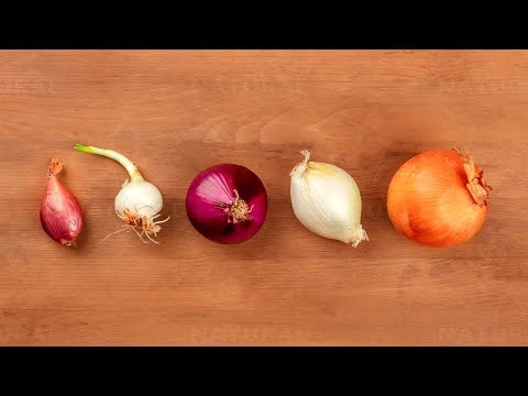 Which Onion Is The Healthiest?