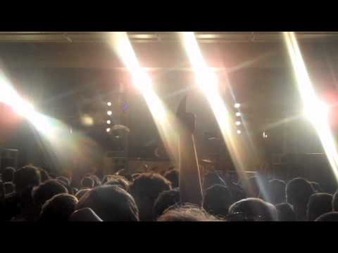 Nero (Highlights from Metropolis, Valve Sound System) - 29th January 2011