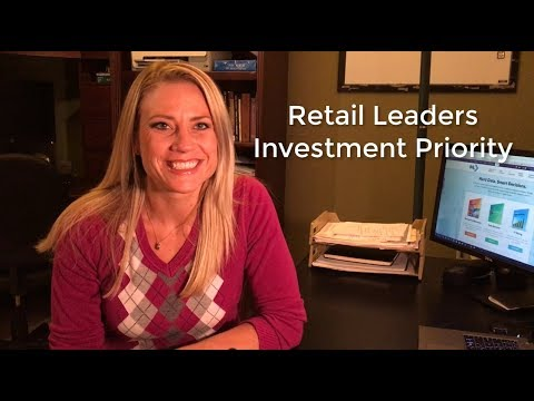 How Winning Retailers Are Investing in IT