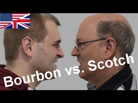 Whisky Discussion: Bourbon vs. Scotch