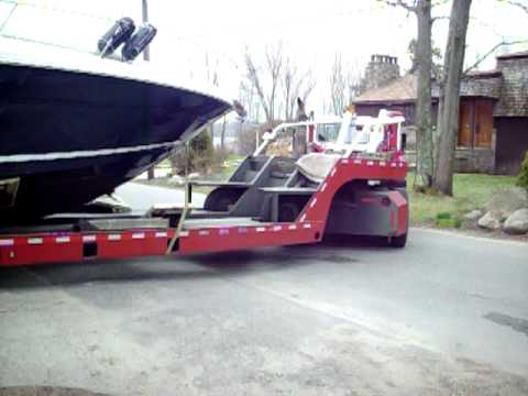 Rhode Island Boat Movers