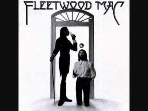 Fleetwood Mac - Rhiannon [with Lyrics]