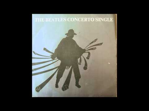 The Beatles Concerto (3rd Movement - Presto)