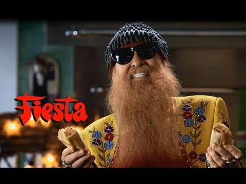 Billy Gibbons Tamales 3Minute Video