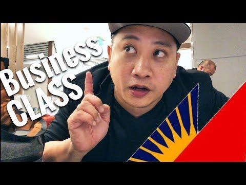 """#BitoyStory 004: """"Business Class"""""""