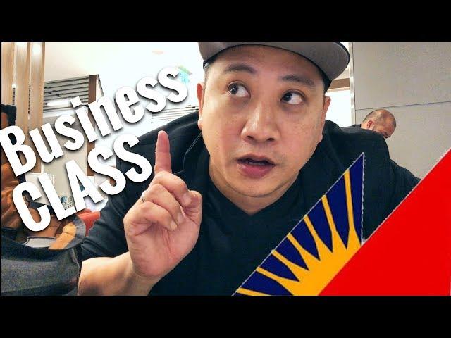 #BitoyStory 004: Business Class
