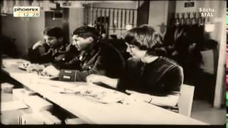 Mahlzeit DDR - Broiler, Ketwurst und Grilletta  - Doku Teil 1
