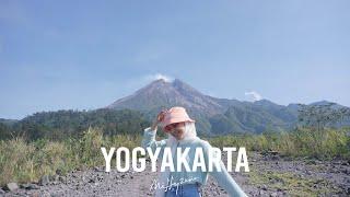 Yogyakarta - Kla Project (Cover by Mitty Zasia)