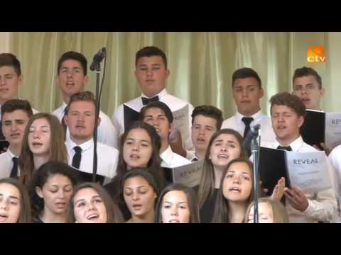 Portland Youth Choir 2016 National Tour   HAȚEG