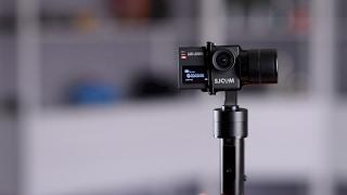 SJCAM SJ6 Legend 4K WIFI Action Camera - SnapChick Review