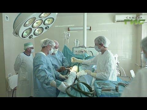 Самарский ортопед Павел Возгорьков занял второе место во Всероссийском конкурсе врачей