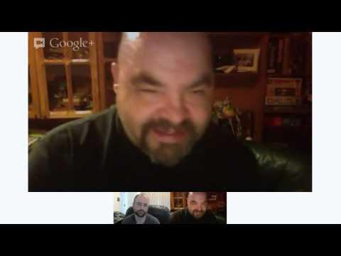 Interview with Vampire the Masquerade creator Mark Rein-Hagen