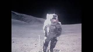 Fun On the Moon !