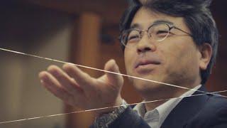 【繊維学部教授 上條正義】感性を活用し、新しい価値を創造する(2019年度放送公開講座)