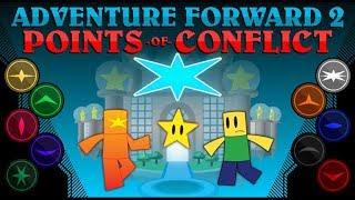 Adventure Forward 2 - Extras ~1~ - PART #12