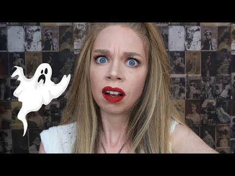 I Tried to Film my GHOST STORY... but THIS HAPPENED - PARANORMAL/SCARY STORYTIME