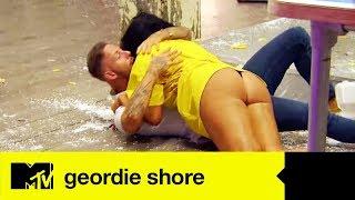 Ep #5 Confession Cam: Abbie & Adam React To Their Awkward Friendship Feud | Geordie Shore 18