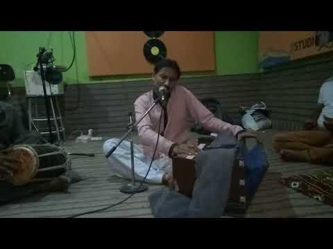 Rashid Hyderi Ab ke Hum Bichray to Shayad Ghazal