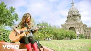 Kate Voegele - Angel (VEVO Live from Austin, TX)