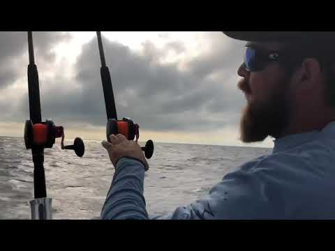 Kite Fishing With TACO Marine Outriggers