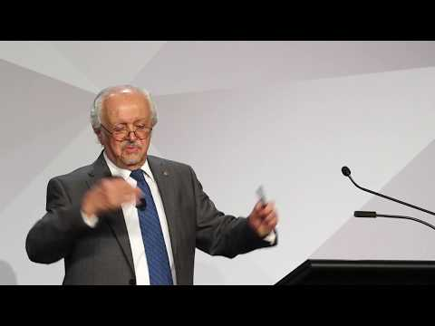 'Climate Change: Science and Policy' Lecture by Mario Molina, Nobel Prize in Chemistry