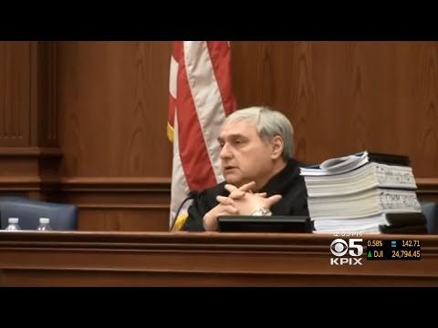 9th Circuit Court Of Appeals Judge Kozinski Resigns After Misconduct Allegations