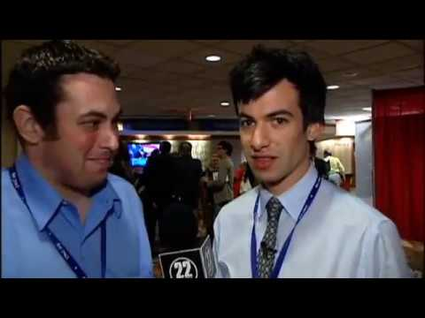Nathan Fielder goes to Washington for the Conservative Political Action Conference