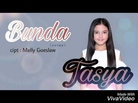 Melly Goeslaw - Bunda ( Cover by Tasya )