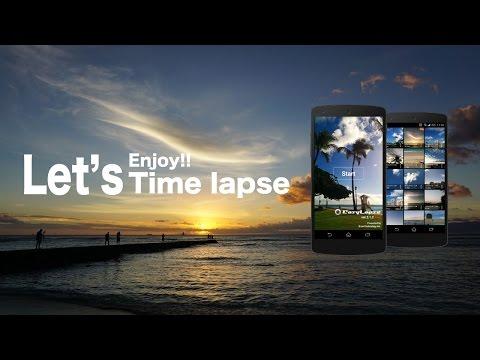 EasyLapse PromotionMovie