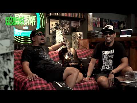 "Extreme Moshpit TV eps.23 - Alone at Last - ""Fenomena Media Sosial dan Pergerakan Band"""