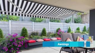 Franklyn Blinds Awnings Security Brisbane North and South