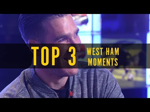 Adrian Top 3 West Ham Moments
