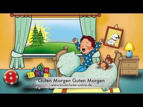 Jojos Guten Morgen Guten Morgen Musik Und Lieder Für