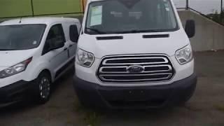 2017 Ford Transit 350 XLT Walkaround